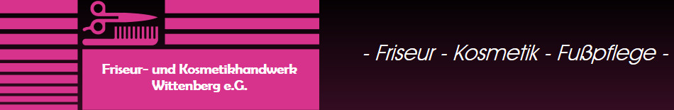 Friseur- und Kosmetikhandwerk Wittenberg e.G.